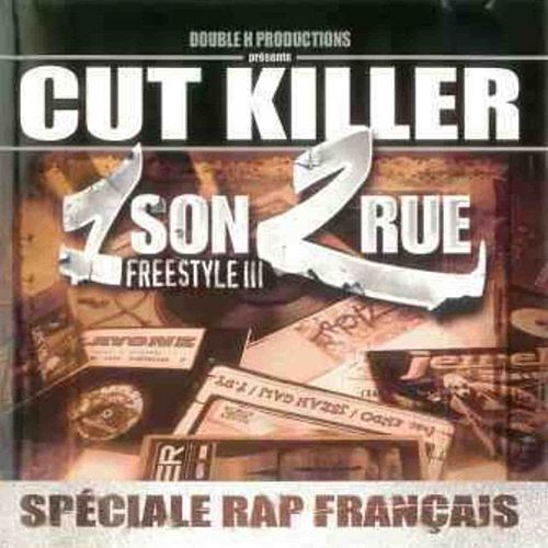 1 son 2 rue (Mix tapes) by Various Artists