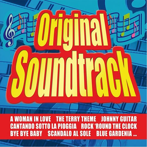 Original Soundtrack by Various Artists