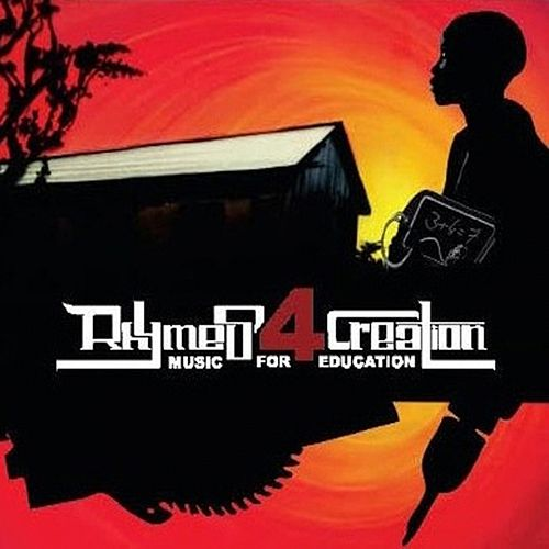 Rhymes4creation Music for Education by Various Artists