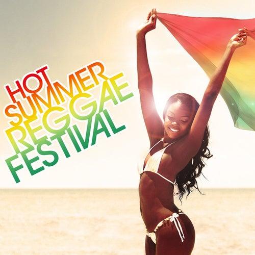 Hot Summer Reggae Festival by Various Artists