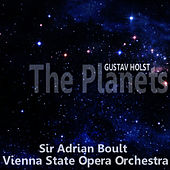 Holst: The Planets, Op. 32 by Vienna State Opera Orchestra