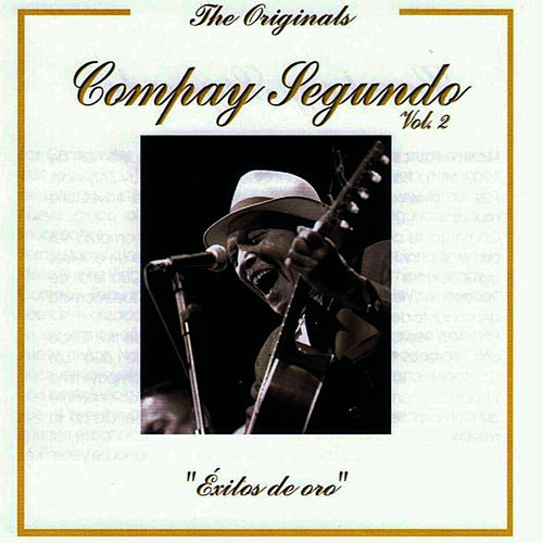 Exitos De Oro - Volume 2 by Compay Segundo