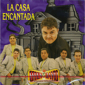 La Casa Encantada by Efrén David Rivera
