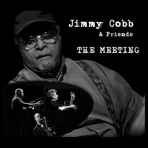 The Meeting by Jimmy Cobb