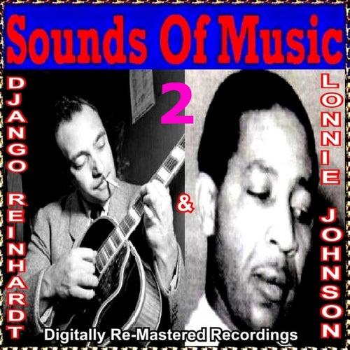 Sounds of Music pres. Django Reinhardt & Lonnie Johnson, Vol. 2 by Various Artists