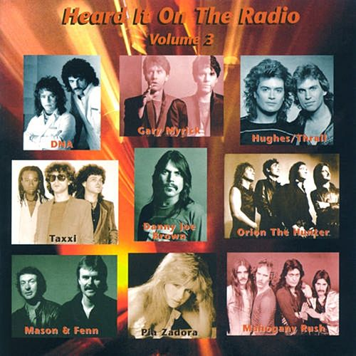 Heard It On the Radio, Vol. 3 by Various Artists