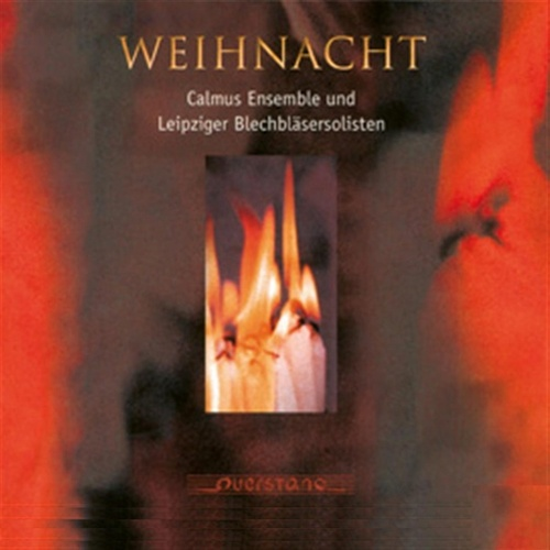 Weihnacht by Various Artists