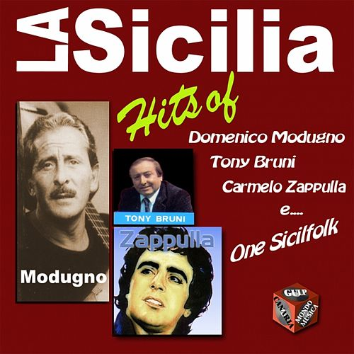 La Sicilia by Various Artists