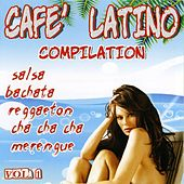 Cafè latino, Vol. 1 by Various Artists