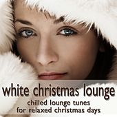 White Christmas Lounge by Various Artists
