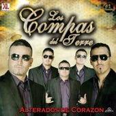 Alterados De Corazon by Los Compas del Terre