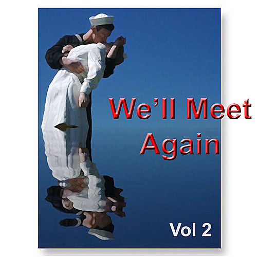 We'll Meet Again Vol. 2 by Various Artists