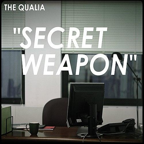 'Secret Weapon' by Qualia