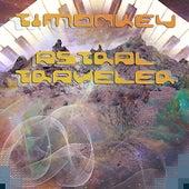 Astral Traveler by Timonkey