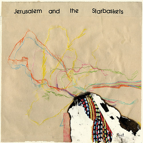 Dost by Jerusalem and the Starbaskets