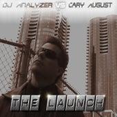 The Launch by DJ Analyzer