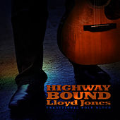 Highway Bound by Lloyd Jones