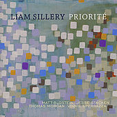 Priorité by Liam Sillery