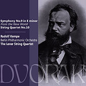 Dvořák: Symphony No. 9 in E Minor, Op. 95,