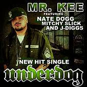 Underdog - Single by Mr. Kee
