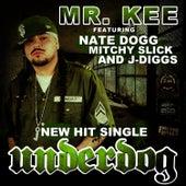 Underdog - Single by Mr. Kee