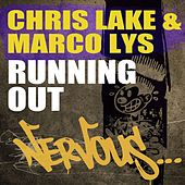 Running Out by Chris Lake