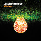 Late Night Tales - Midlake by Various Artists