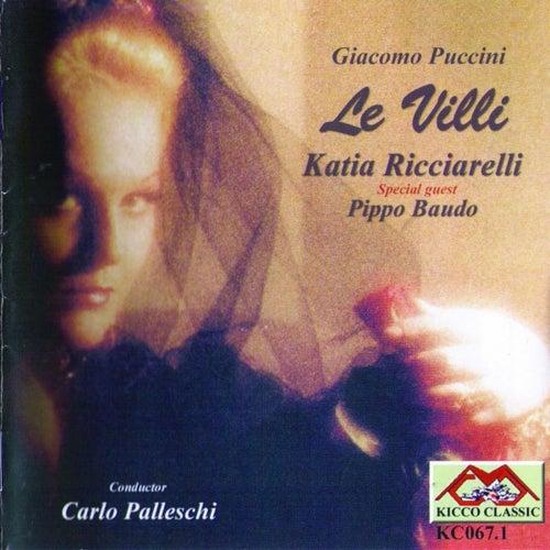 Le villi by Giacomo Puccini