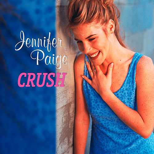 Crush by Jennifer Paige