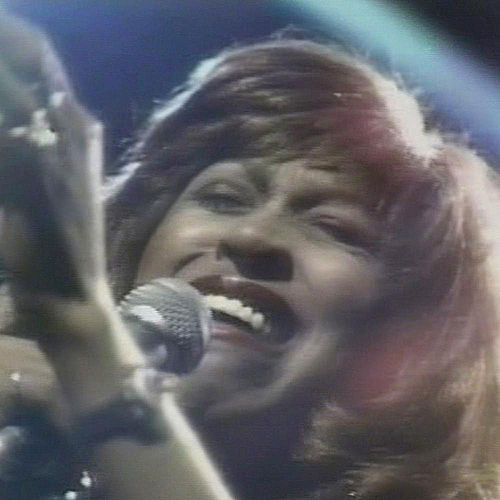 Hold On to What You Got by Tina Turner