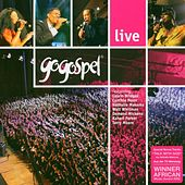 GoGospel_live by Various Artists