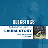 Blessings - Performance Track EP by Laura Story