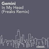 In My Head by Gemini