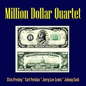 Million Dollar Quartet by Various Artists