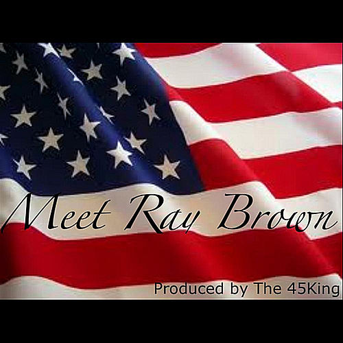 Meet Ray Brown by Ray Brown