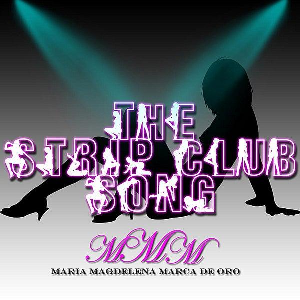 the strip club song single von maria magdalena marca de oro napster. Black Bedroom Furniture Sets. Home Design Ideas