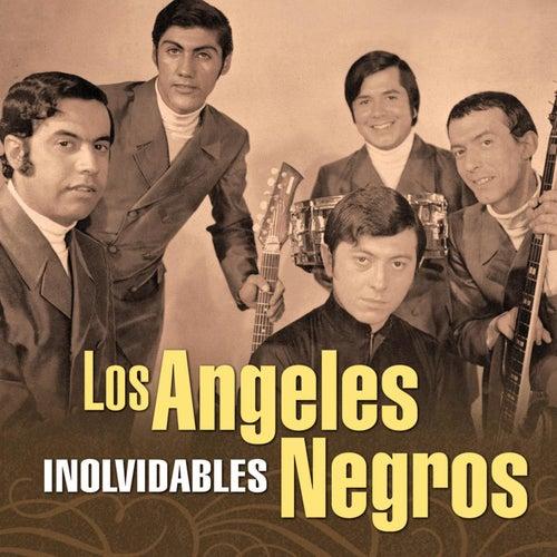 Inolvidables by Los Angeles Negros