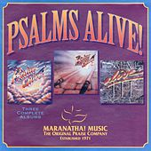 Psalms Alive! by Worship Community