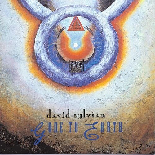 Gone To Earth by David Sylvian