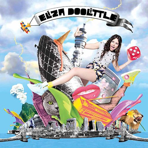 Eliza Doolittle by Eliza Doolittle