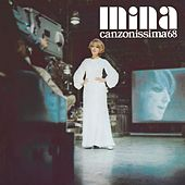 Canzonissima 1968 by Mina