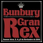 Gran Rex by Bunbury
