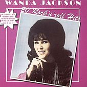 20 Rock 'n' Roll Hits by Wanda Jackson