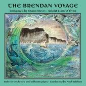 The Brendan Voyage by Shaun Davey