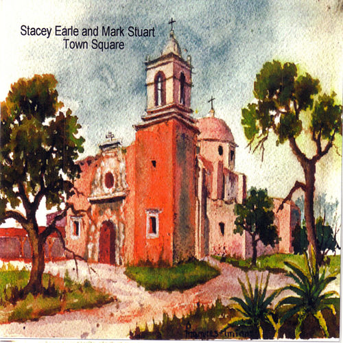 Town Square by Stacey Earle