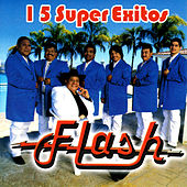 15 Super Exitos by Flash