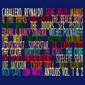 Antojos Vol. 1 & 2 by Caballero Reynaldo