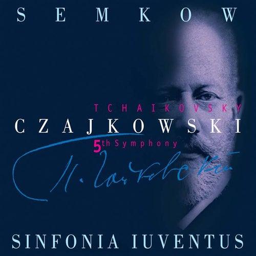 Tchaikovsky: Symphony No. 5 by Jerzy Semkow