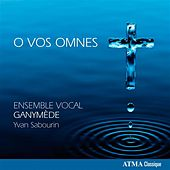 O vos omnes by Yvan Sabourin