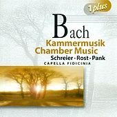Bach, J.S.: Chamber Music von Various Artists